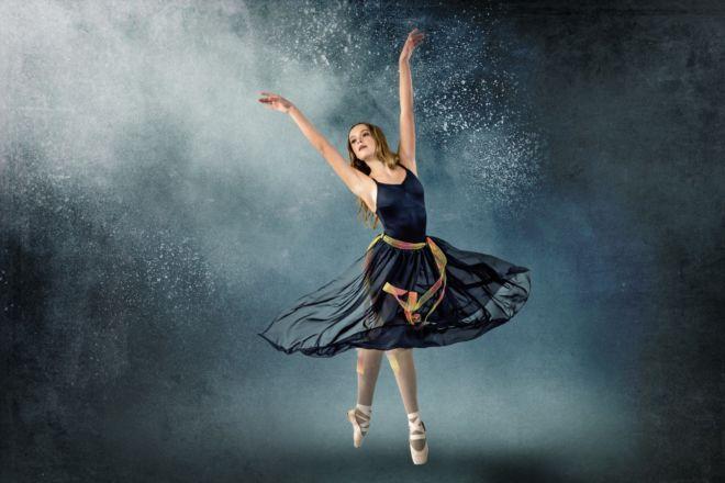 Ballet 5 (Large)