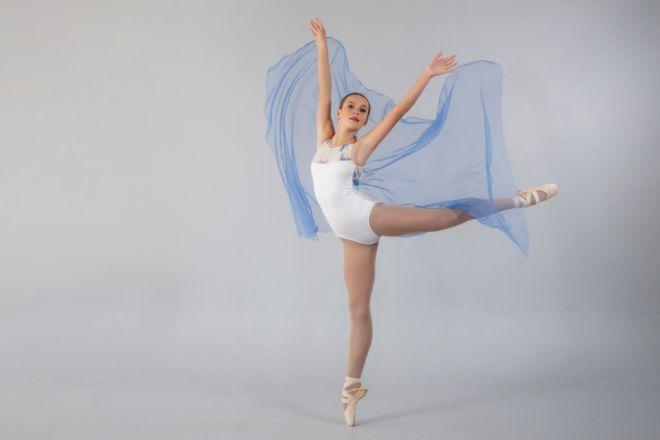 Ballet (Large)